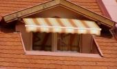 Solartex Color napellenző , Mosonmagyaróvár